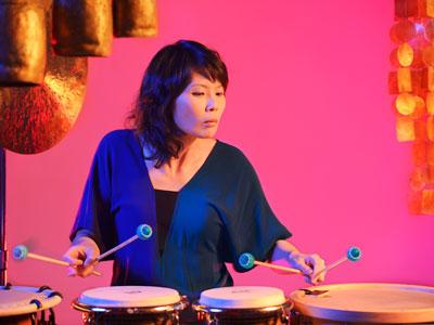 Mika Takehara
