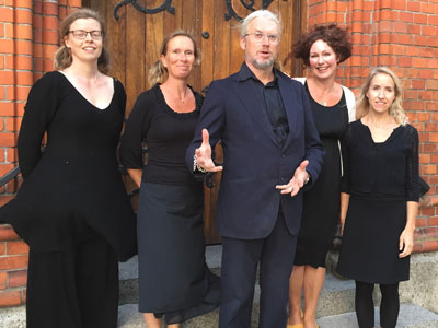 Liederkvartetten