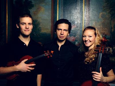 Trio Skandinavia