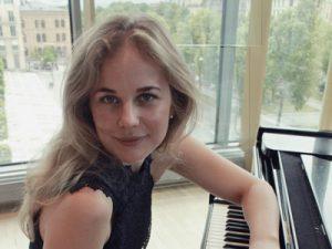 Matilda Lindholm