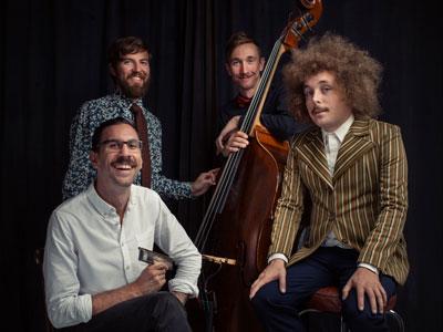 Filip Jers Quartet