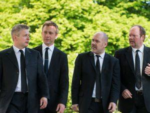 Stenhamrakvartetten