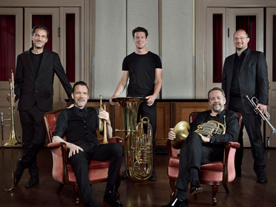 Stockholm Brass Quintet