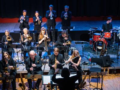 Elaria orchestra
