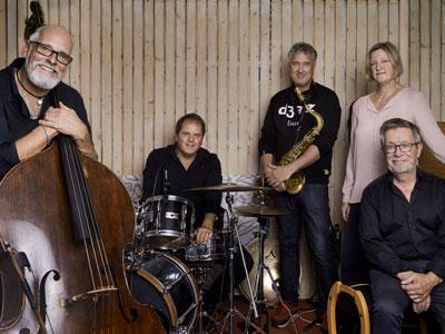 Maria Paulin Quintet